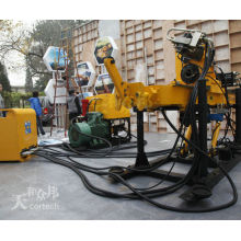 55kw 1480rpm Underground Drilling Rig ,exploration Drill Equipment Zdy4000
