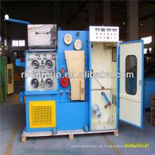 24DT (0.08-0.25) Kupfer / Aluminium Drahtziehmaschine mit Durchlaufglühe