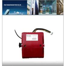 Schindler Aufzugsmotor 3300 Aufzug Aufzug Tür Motor, Aufzug Maschine