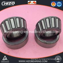 Cojinete de rodillos cónicos de la fábrica del cojinete / cojinete de rodillos cónico de la pulgada (LM545849 / LM545810)