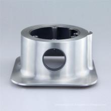 Escudo dos eletrodomésticos do CNC da carcaça de alumínio do OEM