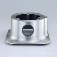 OEM алюминиевого литья с ЧПУ бытовой техники оболочки