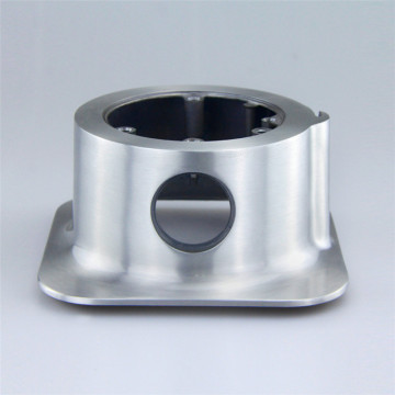 OEM Aluminum Casting CNC home appliances shell