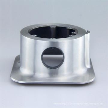 OEM Aluminiumguss CNC Haushaltsgeräte Shell
