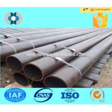 Fabricant de tubes en acier 4140 en Chine