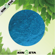 High nutrient content water soluble agriculture fertilizer