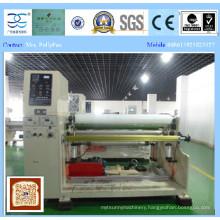 Masking Tape Rewinding Machine