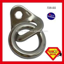 725-ПС Вешалка скалолазание с кольцом
