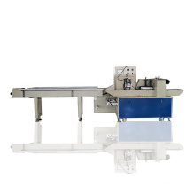Disposable surgical face mask packing machine