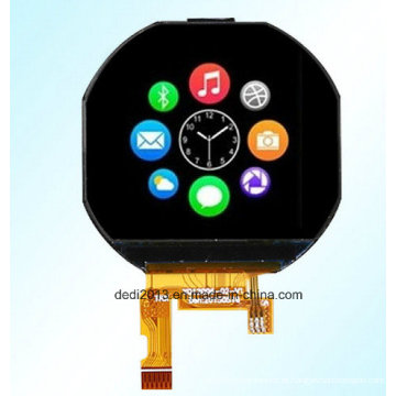 1,22 Inch 240X 204 TFT Screen Circular LCD Display