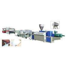 Xinxing Yf PVC Foam Board Extruder Line
