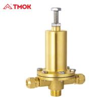 Válvula de alivio de presión de la válvula de yuhuan de alta calidad