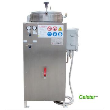 Stainless steel solvent distillation Equipment
