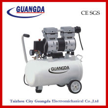 Compresor eléctrico de aire portátil