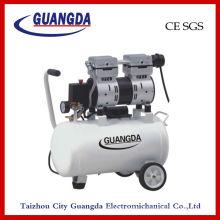 Compressor de ar portátil elétrico