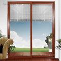Heat Insulation Thermal Break Aluminium Glass Window (FT-W85)