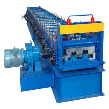 Golv Däck Roll Forming Machine