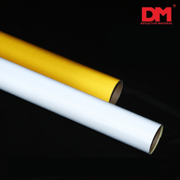 PVC Type Commercial Grade  Reflective Sheeting