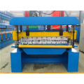 Corrugated Steel Sheet Rolling Miller Machine For Africa Market