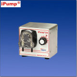standard speed micro peristaltic pump - iPump3X(flow rate:0.02-513ml/min)