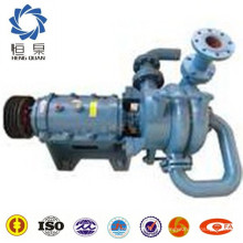 ZJW Serie Mining Flotation Cyclone Feed Pumpe