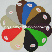 Imitation Leather Used in Car Seat Cover (HS009#)