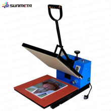 38*38 Flat-bed Heat Press Sublimation Printing Company