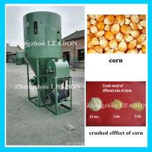 Broyeur et mélangeur d'alimentation animale | Machine de concassage d'aliments | Machine de mélange d'aliments pour animaux
