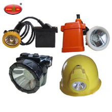 Mining Cordless LED Miners Cap Lamp