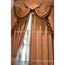2015 china wholesale ready made curtain,lace curtain
