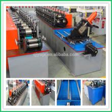 Cangzhou Forward Metal Stud y perfil de pista rollo que forma la máquina