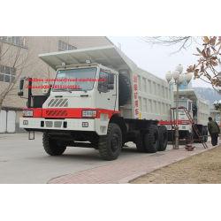 Sinotruk 70T Big Dump Trucks