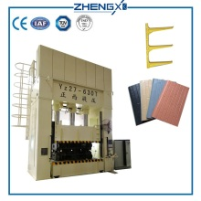 H frame Hydraulic Press Machine Deep Drawing 300T