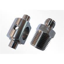 Peças de reposição para maquinário de engenharia CNC