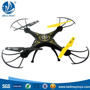 Remote Control Battle Drone Quadcopter Aircraft