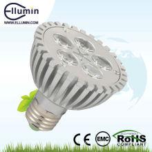 hochwertige led par licht 5 watt led-lampe