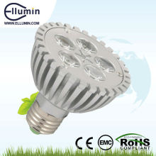 led spot par light 5w high bright