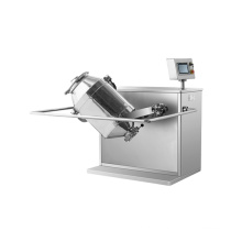 small tea leaf coffee powder mixing blending machine equipment for coffee