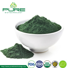 Best Price animals feed organic spirulina powder