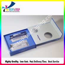 Clear Window Paper Box Gift Box Packaging Box