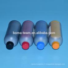 Encre de haute qualité de recharge de 4 bouteilles pour HP 970XL / 971XL pour HP 970/971