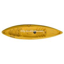 Новый дизайн Sunrise Angler дешевые байдарки рыбалка педаль байдарки / байдарки