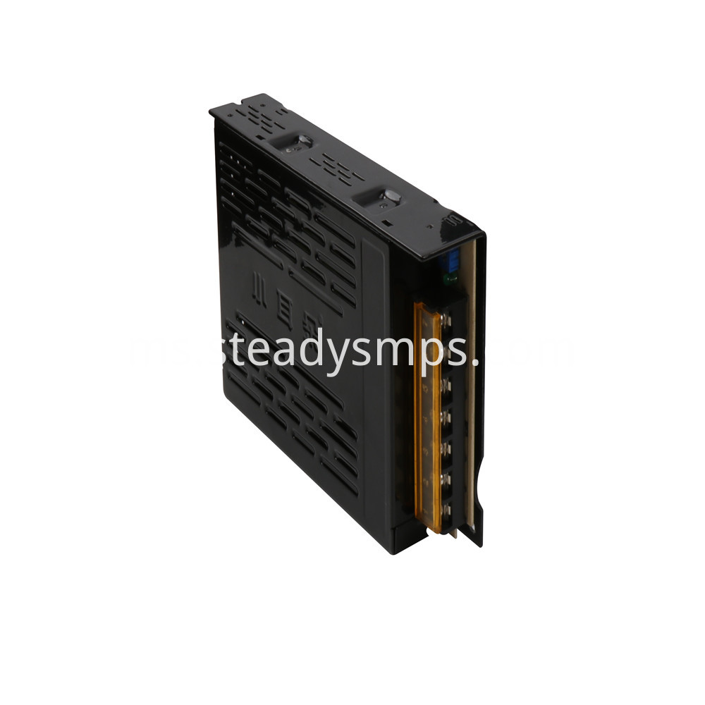 Switch DIN Rail power supply10