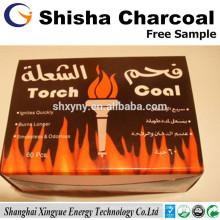 SHISHA Charbon de bois