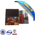 New Design Lenticular 3D Fridge Magnet for Promotion Items