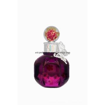 Women Perfume with Nice Fragrance Glass Perfume