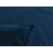 Navy Blue Nylon Cotton Rip-stop Uniform Fabric