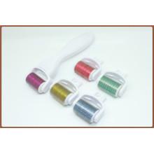 1200 Needles Wide Derma Roller para la parte del cuerpo