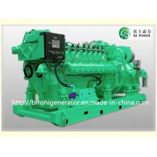Conjuntos de gerador de energia eletrônica LPG de 1250kVA