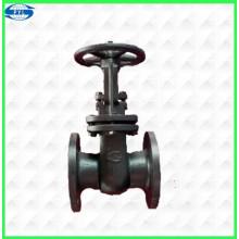 Especificación de la válvula de compuerta motorizada de alta calidad de acero de carbón